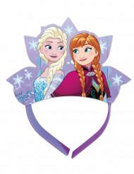 4 Tiares La Reine des Neiges™ Elsa et Anna