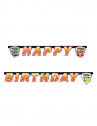 Guirlande Happy Birthday Cars 3™ 2 mètres
