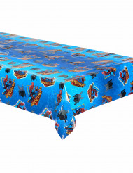 Nappe en plastique Spiderman Homecoming™ 120 x 180cm