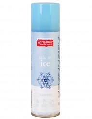 Bombe spray cristal Noël 150 ml