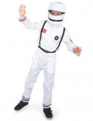 Déguisement astronaute dans l