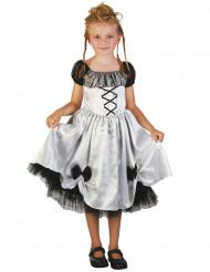 Déguisement mariée blanche fille Halloween