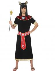 Déguisement oeil égyptien homme