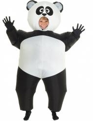 Déguisement gonflable panda enfant Morphsuits™