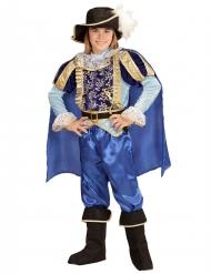 Déguisement prince charmant royal garçon