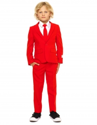 Costume Mr. Rouge endiablé enfant Opposuits™