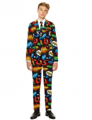 Costume Mr. Comics adolescent Opposuits™