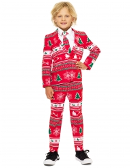 Costume Mr. Winterwonderland enfant Opposuits™