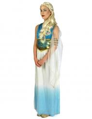 Déguisement princesse antique femme