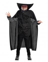 Déguisement cavalier sans tête garçon Halloween