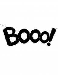 Bannière Boo Halloween 62 cm