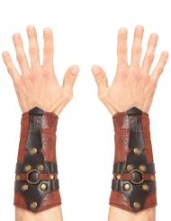 Protège bras soldat romain adulte
