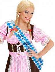 Echarpe satin Oktoberfest