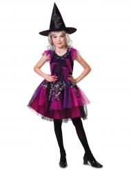 Déguisement sorcière fashion fille Halloween