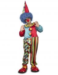 Déguisement clown grassouillet garçon