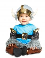 Déguisement viking bébé