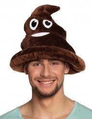 Chapeau caca adulte