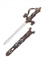 Epée chevalier adulte 40 cm