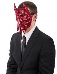 Masque diable adulte Hallowen