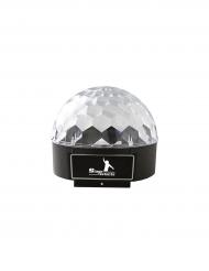 Boule magique lumineuse LED 20 cm