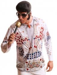 T-shirt roi des années 60 adulte