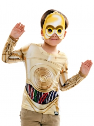 T-shirt C3PO Star Wars™ enfant