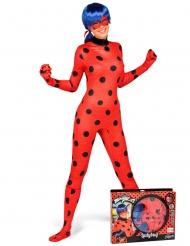 Coffret déguisement Ladybug Miraculous™ adulte