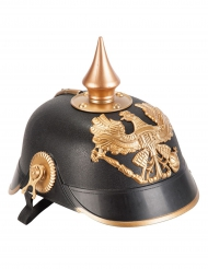 Casque de soldat royal adulte