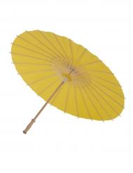 Ombrelle jaune