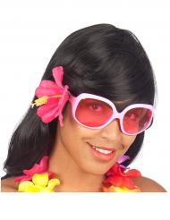 Lunettes Hawaï femme