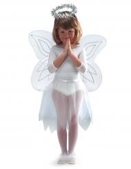 Kit accessoires fée des anges fille
