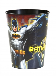 Gobelet en plastique Batman ™ 50 cl
