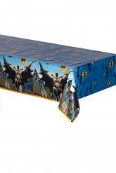 Nappe en plastique Batman ™ 137 x 213 cm