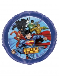 Ballon aluminium Justice League ™ 45 cm