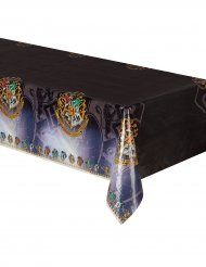 Nappe en plastique Harry Potter™ 137 x 213 cm