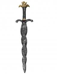 Epée serpent 90 cm