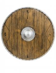 Bouclier guerrier médiéval 40 cm