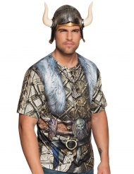 T-shirt viking adulte