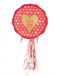 Piñata Love you 40 cm
