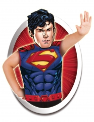 T-shirt et masque Superman ™ enfant