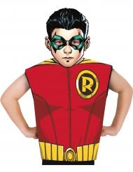 T-shirt et masque Robin ™ enfant