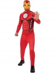 Déguisement classique Iron Man™ adulte