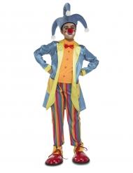 Déguisement clown joker enfant