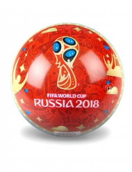Ballon football Coupe du monde 2018