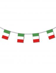 Guirlande plastique Italie 5 m