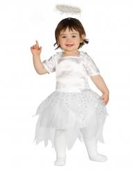 Déguisement petit ange étoilé bébé