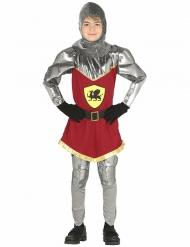 Déguisement chevalier des dragons garçon