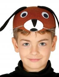 Chapeau chien rigolo enfant