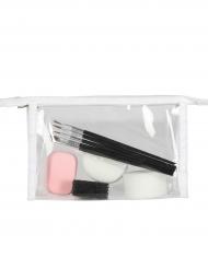 Kit accessoires de maquillage