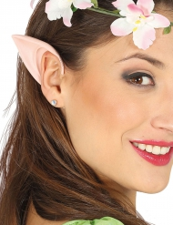 Oreilles elfe femme